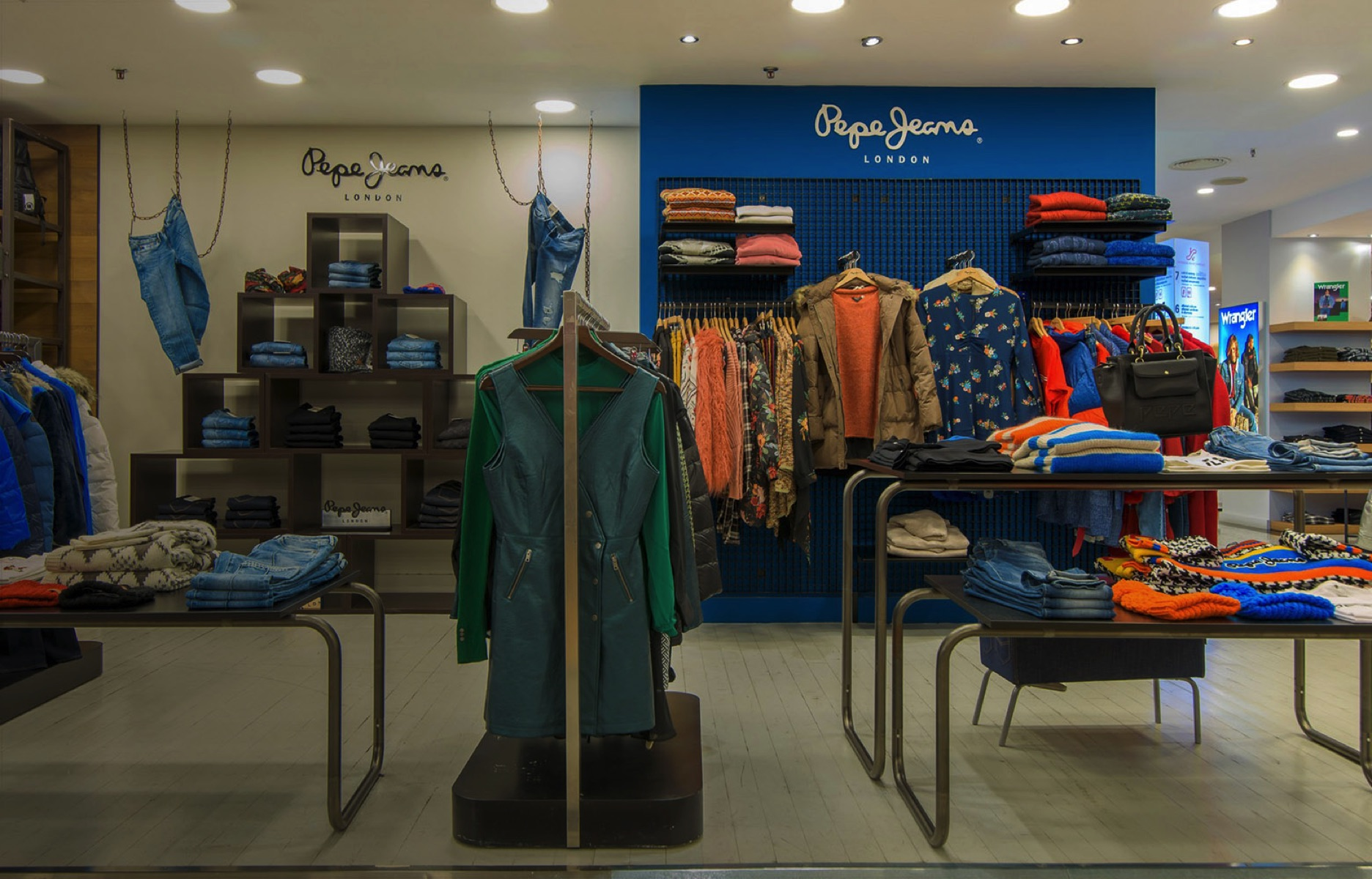 Pepe Jeans (Woman)