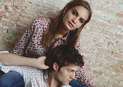 Pepe Jeans London FW 20